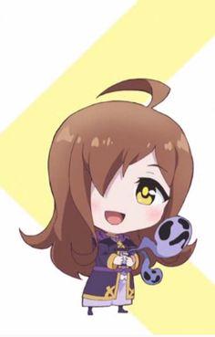 Kono Subarashii Sekai ni Shukufuku wo!, Wiz