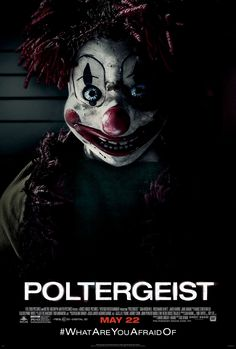 Exclusive Poster Debut: 'Poltergeist'   Fandango