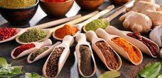 Descubra combinações de tempero para animar os prato do dia-a-dia