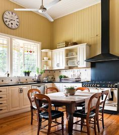 queenslander interior design - Google Search | Home | Pinterest ...