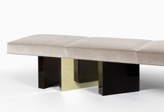 Chai Ming Studios Campbell Bench