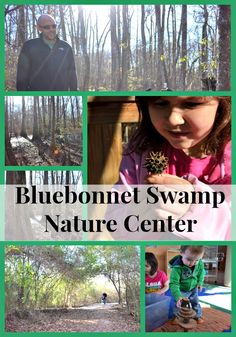 Traveling to Baton Rouge? Visit the Bluebonnet Swamp and Nature Center - Long Wait For Isabella #travel