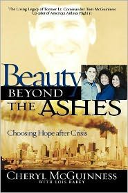 Truly an inspiring book from the wife of the first pilot to crash into the twin towers.