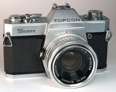 Topcon Unirex