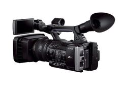 [+1] Sony FDRAX1 4K Camcorder Video Camera with 20x Optical Zoom with 35-Inch LCD