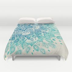 Lovely++Duvet+Cover+by+Rskinner1122+-+$99.00