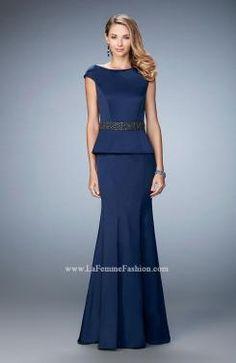 MOTHER OF THE BRIDE DRESSES | La Femme