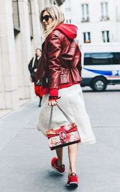 | The Trendy Tale — 15x20:   more like this ♡  MORE FASHION AND STREET...