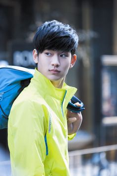 Kim Soo Hyun Come visit kpopcity.net for the largest discount fashion store in the world!!