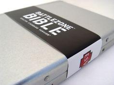 Battlezone Bible