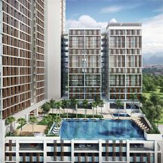 New Serviced Residence for Sale at Sentrio Suites, Kuala Lumpur for RM428,400