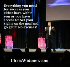 You have access to everything you need for success