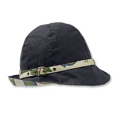 Just found this Womens Cloche hat - Barbour%26%23174%3b Summer Wax Cloche -- Orvis on Orvis.com!