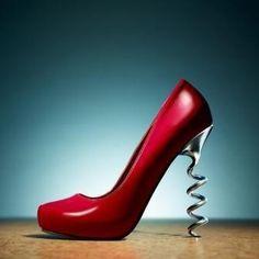 #Wine #Wein #Shoes