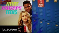 Filthy Preppy Teen$ Trailer | Fullscreen