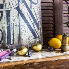 """Набор для специй """"Золотой лимон"""" - яркая мишень Вашего интерьера. Приступая к разработке меню, заранее позаботьтесь о благородной сервировке, - и тогда даже легкий фуршет превратится в торжественный ужин. #специи, #декор, #интерьер, #decor, #interior, #objectmechty"""