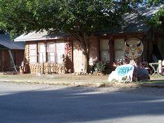 cottage, Medicine Park, Oklahoma