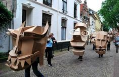 cardboarders.com @ kopfestival deventer