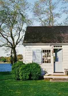 A Sag Harbor Cottage with Timeless Appeal