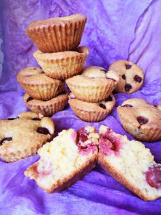 Muffins, Cupcakes, Cookies, Breakfast, Desserts, Food, Crack Crackers, Morning Coffee, Tailgate Desserts