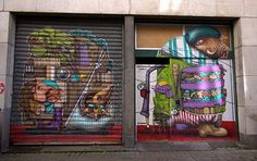 Nantes- korse, ADOR ET SEMOR | Flickr - Photo Sharing!