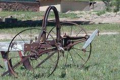 Pre-Harvest Farm Equipment Repair