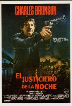 1985 - El justiciero de la noche - Death Wish 3 - tt0089003