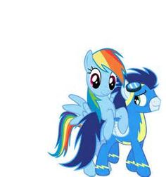 mlp rainbow dash and soarin - Bing Images