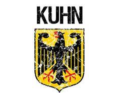 Kuhn Surname