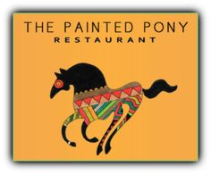 The Painted Pony ~ St. George, Utah