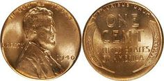 One cent worth hundreds or maybe thousands.