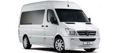 Mercedes Benz Sprinter Mini Vans/Bus Sydney