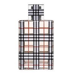 Burberry Brit: The Brit girl embodies the playful British spirit of individuality. She's outrageous, but always charming and unpredictably sexy. Fresh and playful, the fragrance is a classic, green-oriental blend of lush fruits, sweet nutty essences, and soothing amber, vanilla, and Tonka bean.(Sephora)