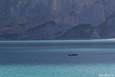 Lake Oeschinen in 50 shades of blue #CapturetheColor