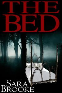 The Bed - Cover