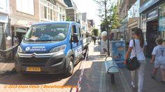#Oosterbeeksloopwerken in actie vandaag in #Keizerstraat! http://www.facebook.com/bouwbedrijfweblog … #DenHelder
