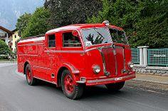 FIAT 666 N7 year 1948