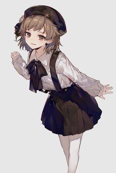 人物 Fall Nails pics of fall nails Kawaii Anime Girl, Anime Art Girl, Anime Girls, Character Inspiration, Character Art, Otaku, Anime Lindo, Anime Oc, Anime People