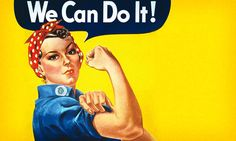 Celebs grab headlines. But role models? Not always. Here are 11 positive female figures, historic and modern, sure to inspire your little Rosie The Riveter.
