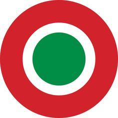 Italian Air Force Roundel