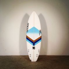 Pukas Surf Surfboards Amigo shaped by Peter Daniels My Betty