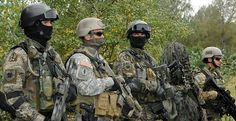 Special Ops Soldiers Use Rental Trucks to Infiltrate & Occupy California Town