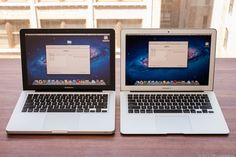 13-inch MacBook Air vs. 13-inch MacBook Pro: Which should you buy? | Apple - CNET News