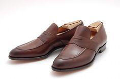 Men's Leather Dress Shoe Styles