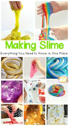 Calling all slime fans! This fluffy bunny tail slime recipe is the perfect slime recipe for Easter! The Easter slime is super fluffy and looks just like a bunny tail! Use the printable bunny template to make this slime activity even easier! Kindergarten Science Experiments, Science For Kids, Kindergarten Stem, Easy Science, Elementary Science, Science Labs, Preschool Science, Cool Slime Recipes, Easy Slime Recipe