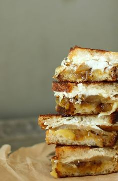 14 next-level grilled cheeses