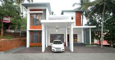 Kerala Traditional 3 Bedroom House Plan with Courtyard and Harmonious Ambience - Free Kerala Home Plans
