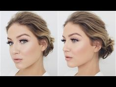 Bomb Wedding Makeup Tutorials For Every Bridal Style