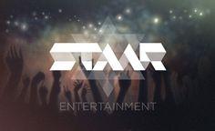 DJ Logo, Concept, Entertainment, Designed by Chaz Walgamott