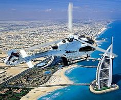 This tour makes it easy to see the wonderful build up of what is considered the future of Dubai